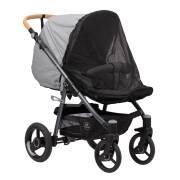 Mückennetz für Naturkind-Kinderwagen, Baumwolle
