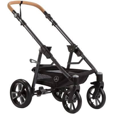 """Gestell Modell """"Lux Evo"""" ohne Sportwagenaufsatz, ohne Räder"""