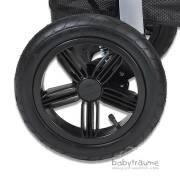 Hinterrad Luft-Rad, für Varius