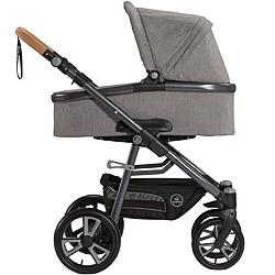 Naturkind-Kinderwagen Lux